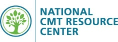 image of green tree as part of National CMT Resource Center logo