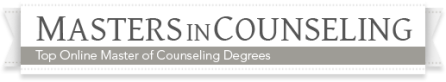 Masters in Counseling logo