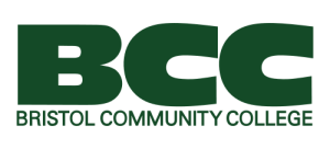 BCC Logo green background