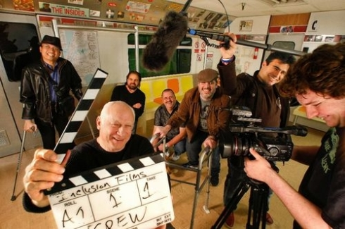 Photo of Inclusion Films Crew