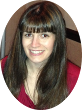 Photograph of Jaclyn Hunt, Life Coach for those with Autism and other Special Needs